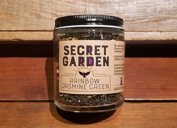 TEA SECRET GARDEN