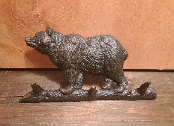 BEAR HOOKS