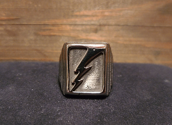 Goro's Style Lightning Ring 9