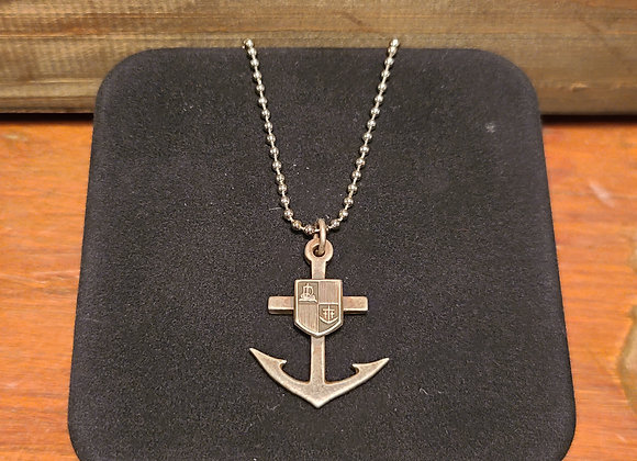 James Avery Sterling Anchor