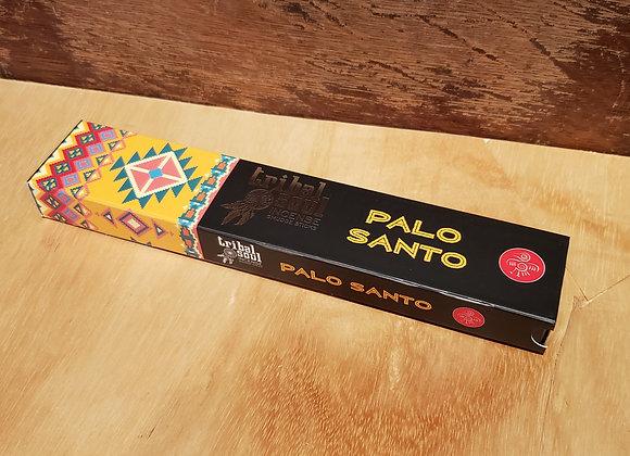 INCENSE STICKS PALO SANTO