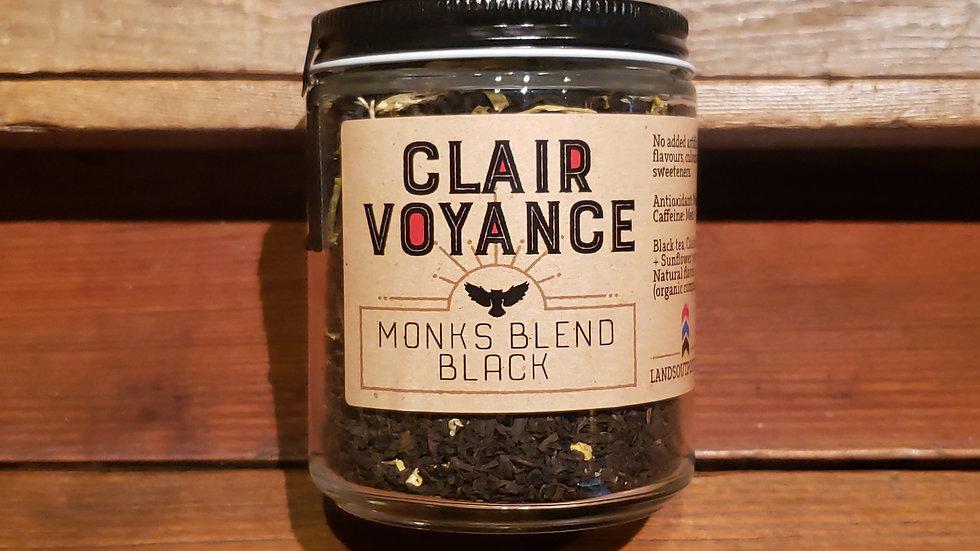 TEA CLAIRVOYANCE