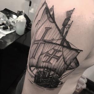 Tattoo by Natasha