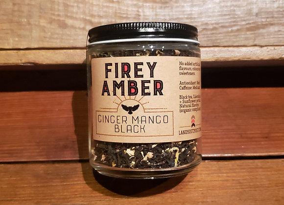 TEA FIREY AMBER