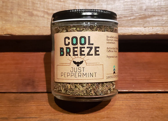 TEA COOL BREEZE