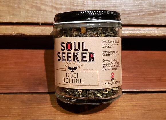 TEA SOUL SEEKER