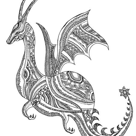 request|dragon