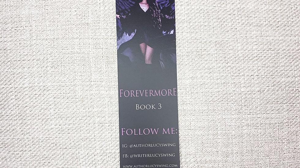 Forevemore Bookmark