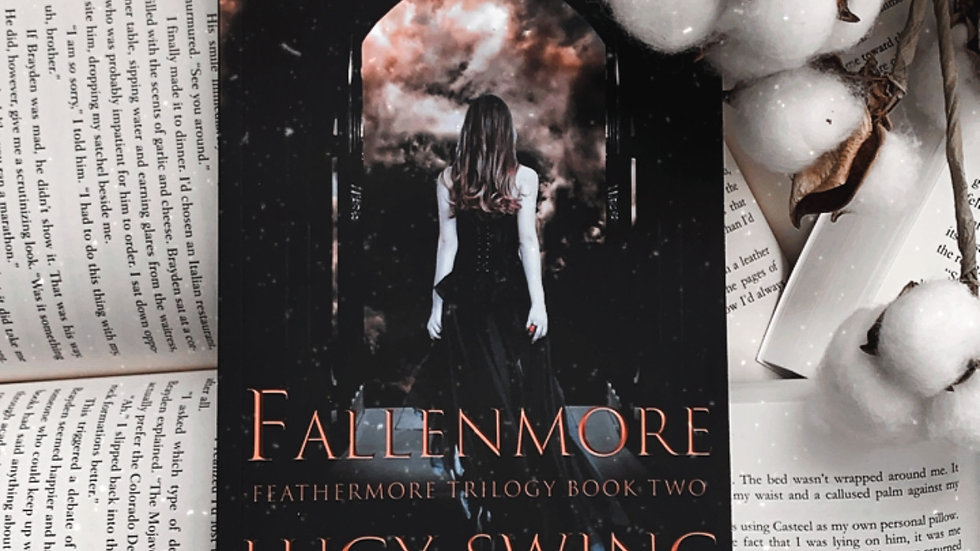 Fallenmore Paperback