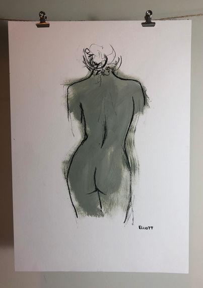 Standing Pose
