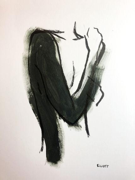 In Shyness