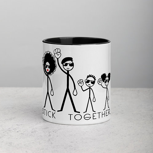 Stick Together Coffee Mug