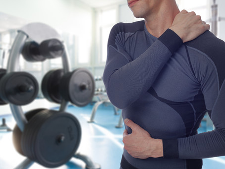 What is Shoulder Pain?
