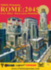 TSSOC Presents ROME : 2045