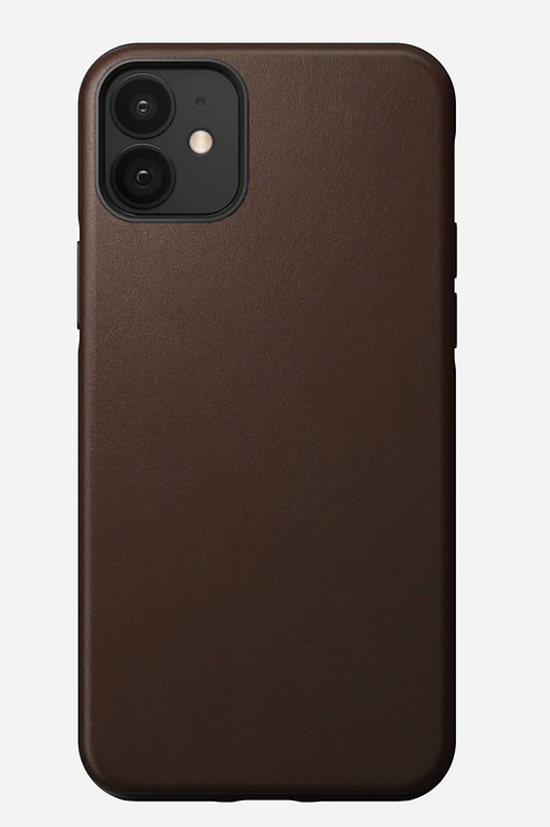 """Horween Rugged Case iPhone 12 6.1"""""""