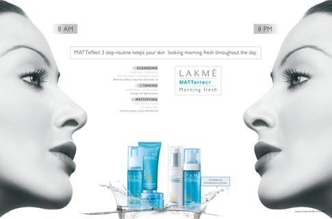 Lakme Cosmetics