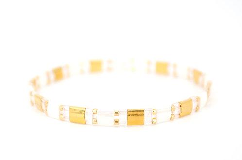 Armband Tila Oh my Gold