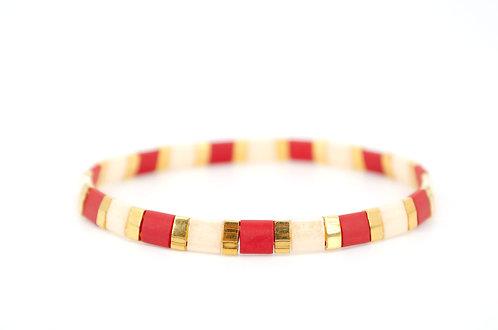 Armband Miyuki Tila Perlen Schmuck Damen Geschenk Liebe online kaufen Shop