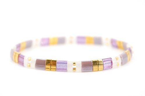 Armband Gold Tila Elastik Damen Online Shop kaufen Handmade