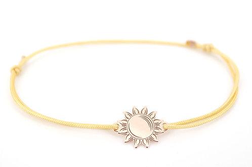 Armband Schmuck Rosegold Sonne shoppen kaufen online