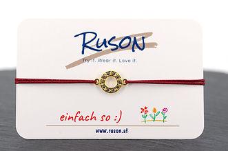 armband schmuck kaufen online shop swarovski ring rot einfach so geschenk liebe familie freunde