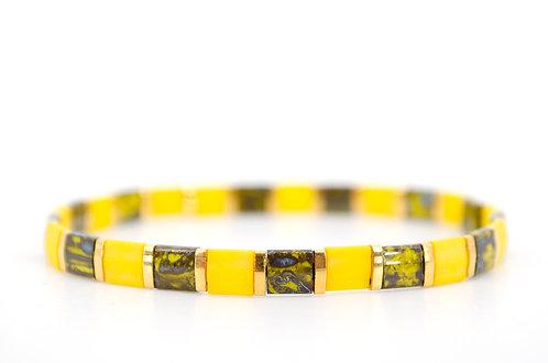 Armband Tila Yello