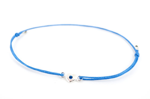 Armband Herz Swarovski Schmuck kaufen online Damen Kristall