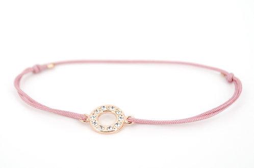 Armband S Ring Rosegold