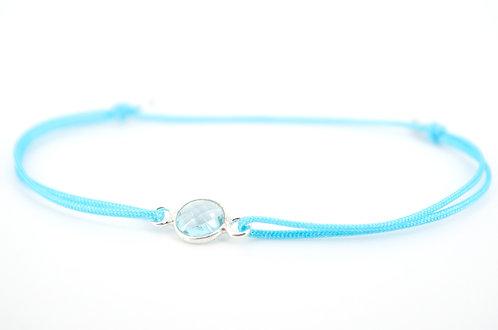 Armband Blau von Ruson