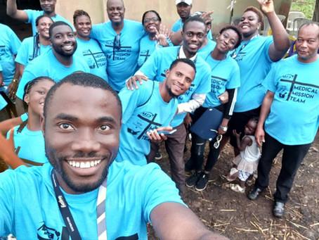 Nigerian Medical Mission II