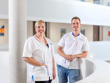Dichterbij, Pantein en GGZ Oost Brabant leiden samen talenten voor de toekomst op