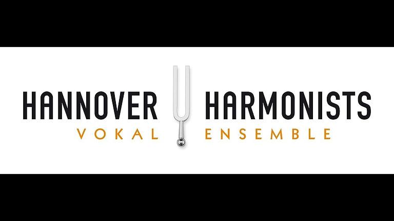 Galakonzert mit den Hannover Harmonists