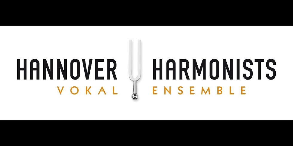 Hannover Harmonists- Postkrippal