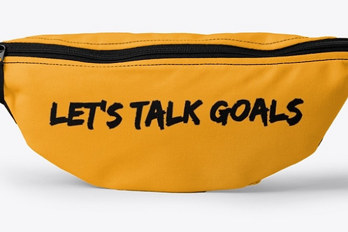 NWCL Lets Talk Goals Fanny