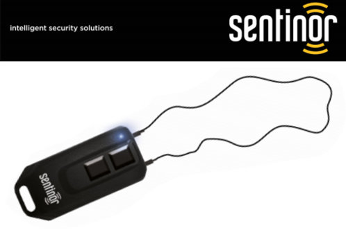 Sentinor Legacy 407-PA Pendant
