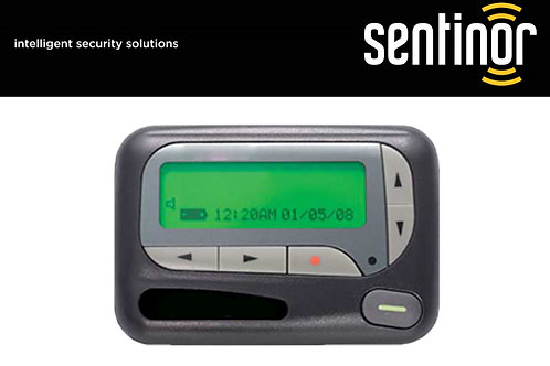 Sentinor Legacy Pager