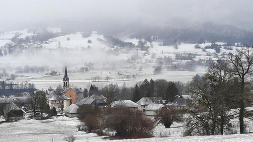 Village de Lescheraines