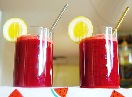 What is the best way to Detox?