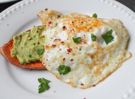 Healthy tasty eating on a budget