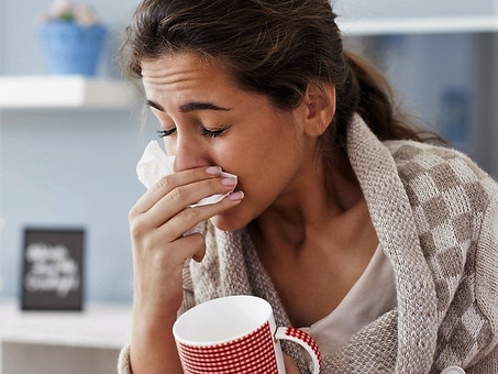 Winning the War on Colds
