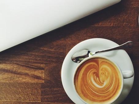 coffee, Coffee, COFFEE!