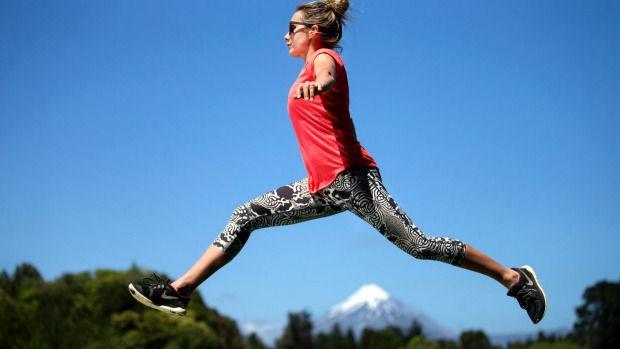 Exercise Prescription - Peak Performance