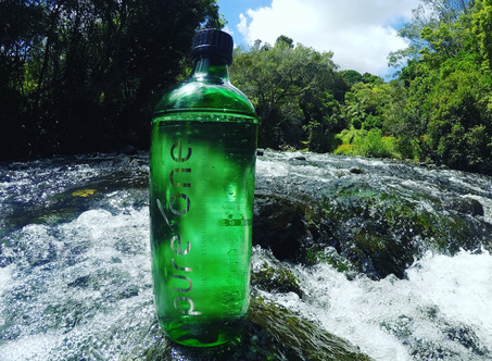 Pure One Mineral Water and The Get Hydrated Challenge