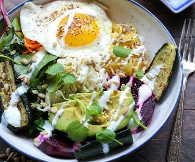 Practical ways of incorporating Fermented Foods DAILY
