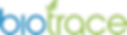 Biotrace logo