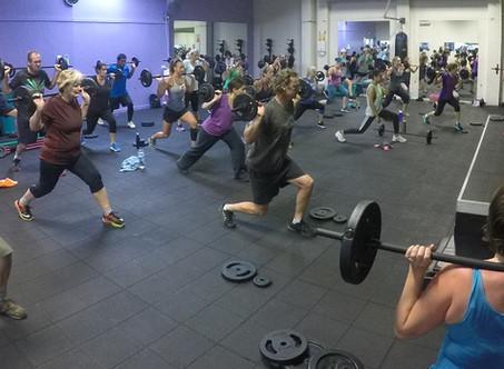 Common Training Mistakes
