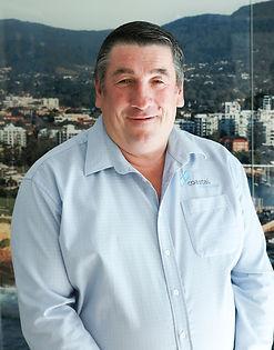 Rob Starcic|Sales Director Coastal Windows