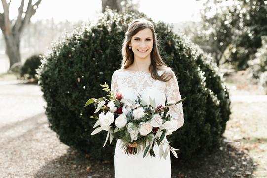 nashville bride