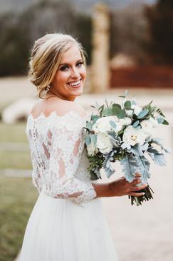 murfreesboro bride