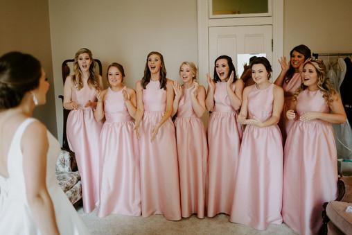 nashville wedding at Riverwood Mansion